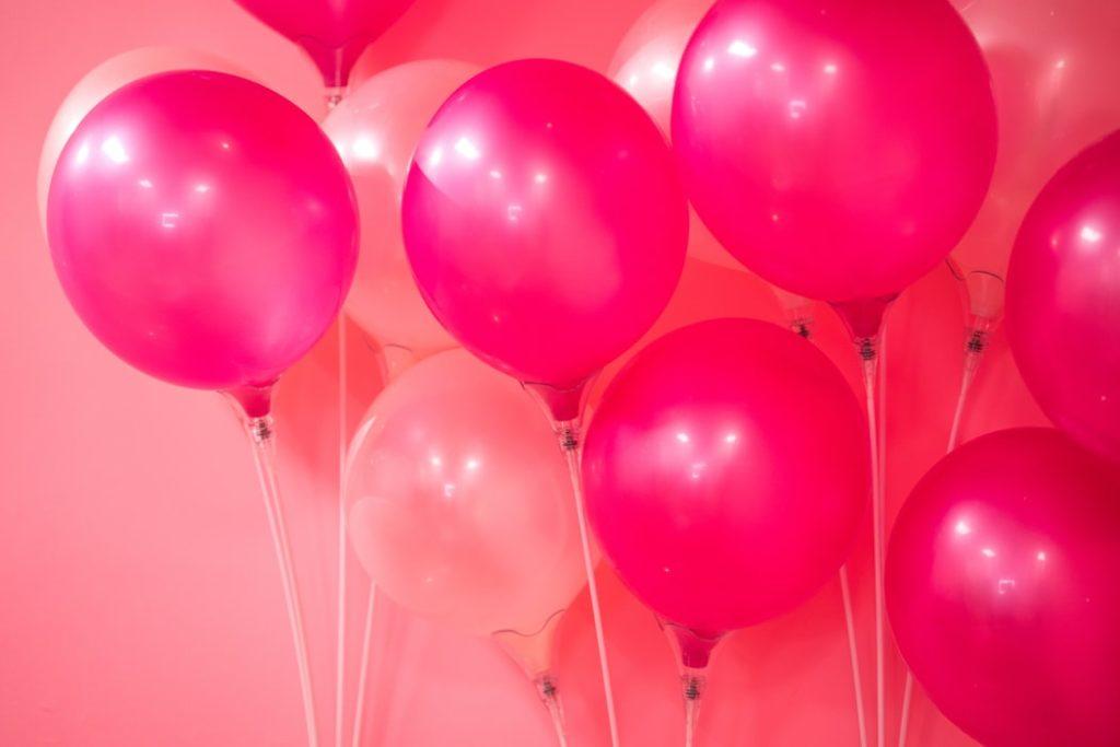 Du Bonheur dans l'Air organise vos cérémonies privées et réceptions