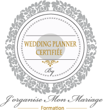 Wedding planner certifié