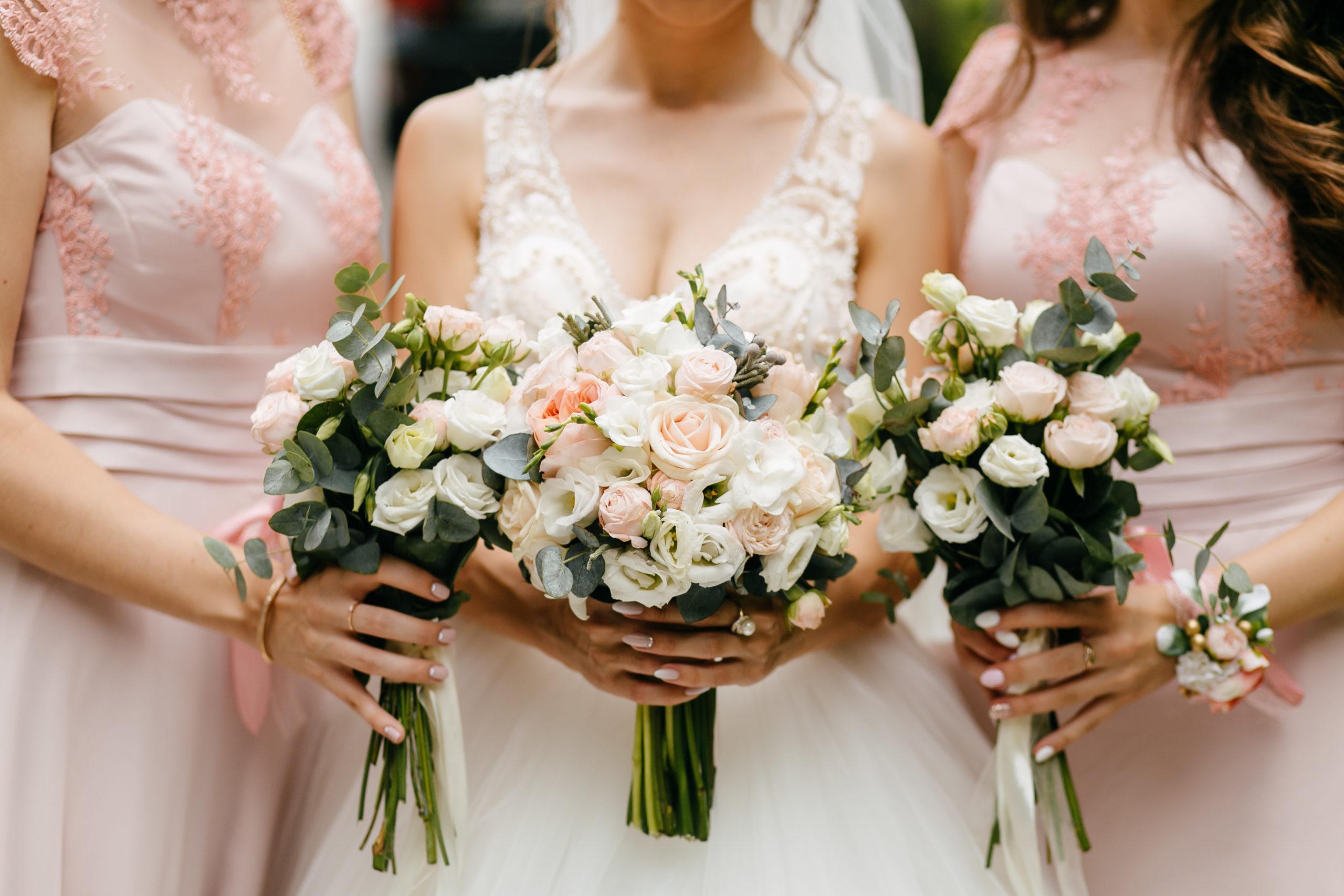 Organisation partielle de votre mariage