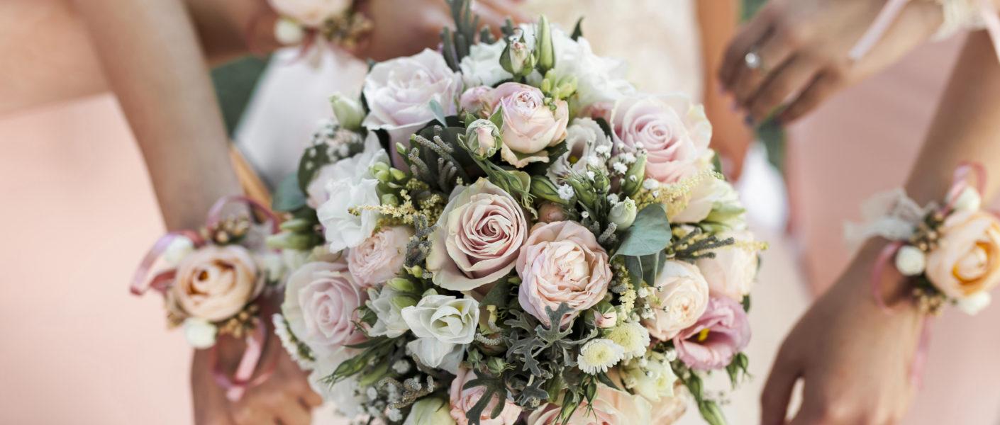 Votre mariage avec un wedding planner