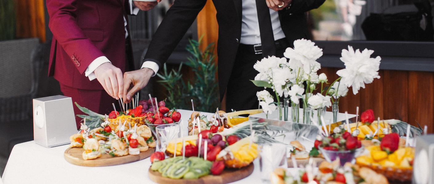 Du Bonheur dans l'Air organise vos événements professionnels