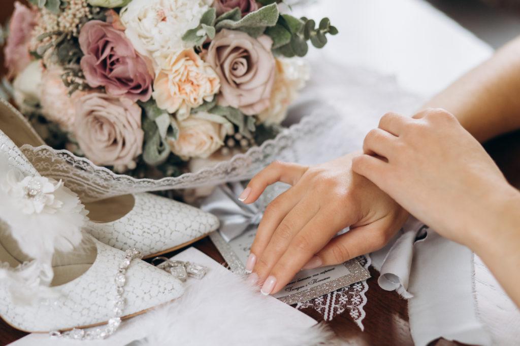 Coordination le jour J de votre mariage