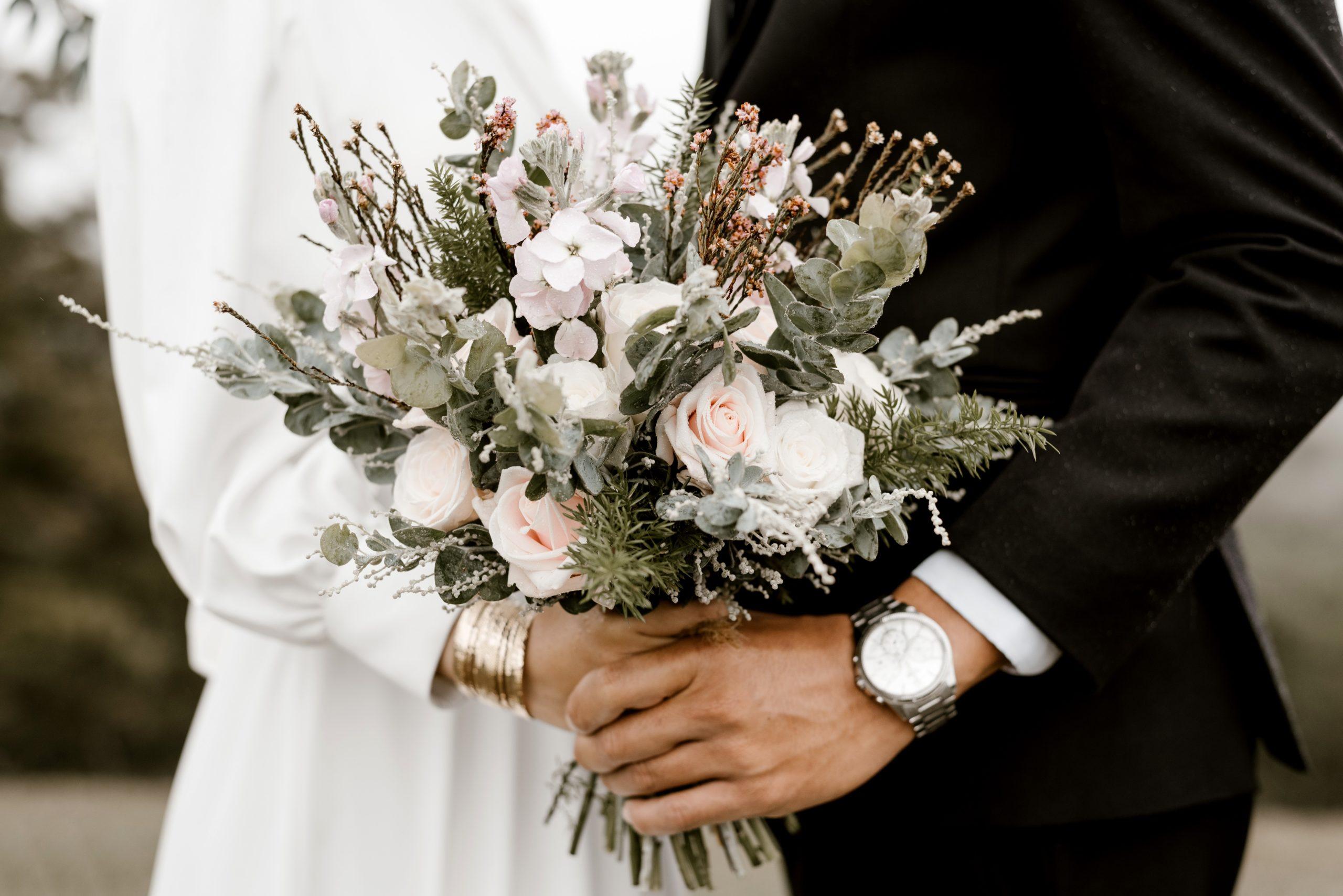 Organisation complète de votre mariage