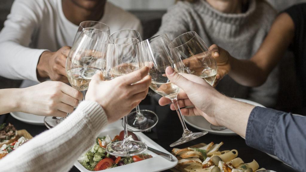 Organisation de vos réceptions privées et événements professionnels