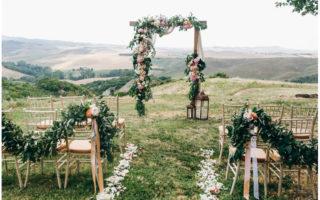wedding planner décoration cérémonie laïque
