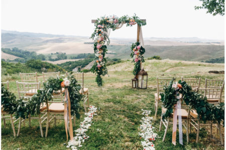 Pourquoi une wedding planner ?